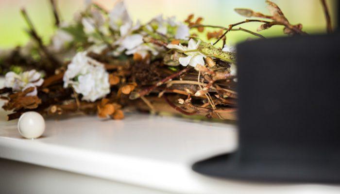 Christelijke begrafenisondernemer landelijk