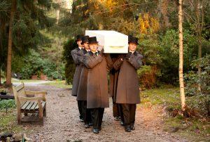 Crematie Lelystad